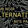 Alternative 80's Party