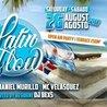 "LATIN FLOW "" Summer Edition "" ☼ Sett Club ☼ Sat 26.08.17"