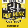 New Found Glory at Music Farm Columbia