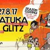Takatuka Closing mit The Glitz