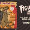 Figure x Midnight T   Lizard Lounge Dallas TX