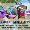 BOT (Main Course) w/ DJ Holographic, Sonya Alvarez, ADMN + more