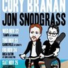 Jon Snodgrass, Cory Branan at Will's Pub