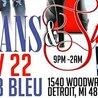 TNT Productions Presents: Jeans & Stiletos