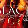 6Lack Live! : Concert Afterparty : 11/25/17