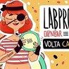Lab Project ✧ Open bar ✧ Volta Carnaval ✧ Funk ✧ Pop
