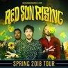 Red Sun Rising, Molehill, Ballroom Boxer • Chicago [4.22]