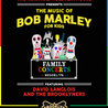 The Rock and Roll Playhouse Presents: The Music of Bob Marley for Kids ft. David Langlois and The Brooklyners