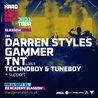 Hard Generation 2021 Tour Presents Darren Styles