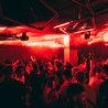 The London Halloween Disco