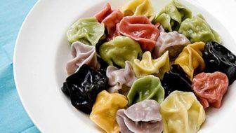 Chinese Cuisine: Taste the Rainbow