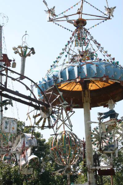 Whirligig Carnival