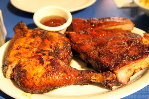 Phat Matt's Chicken and Ribs