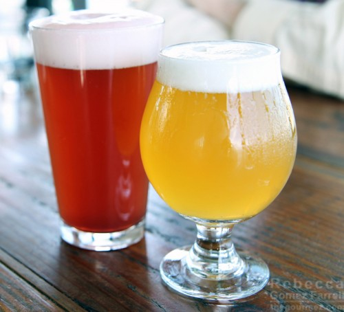 Beer Brotzeit Lokal Oakland