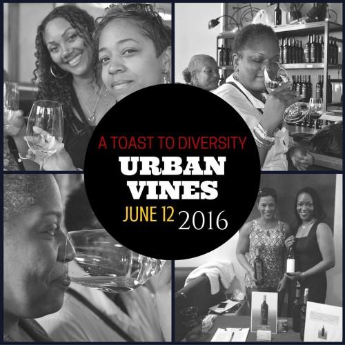 Urban Vines Wine Festival