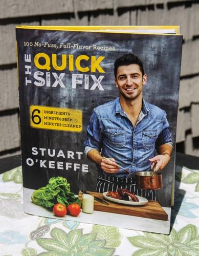 Quick Six Fix Cookbook