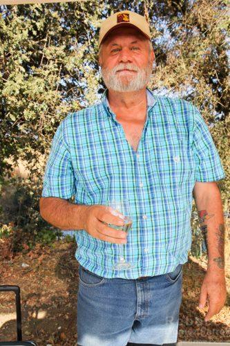 Tamales at Teichart Ranch