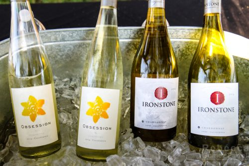 Ironstone Vineyards and Obsession Wines