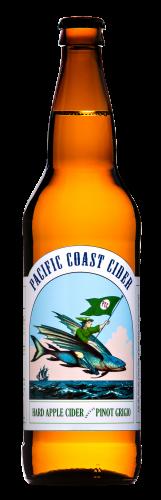 Pacific Coast Apple Cider