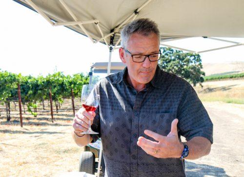 Livermore Wine Country Steven Kent Mirassou