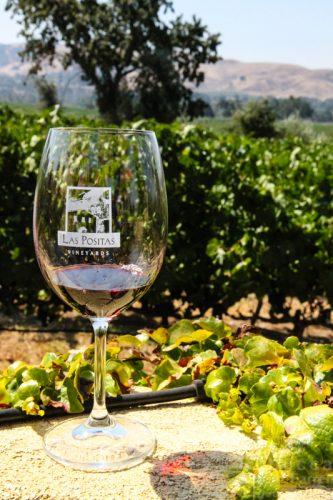 Livermore Wine Country Las Positas