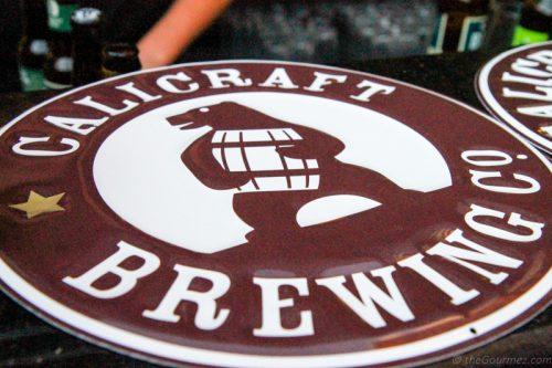 calicraft brewing company