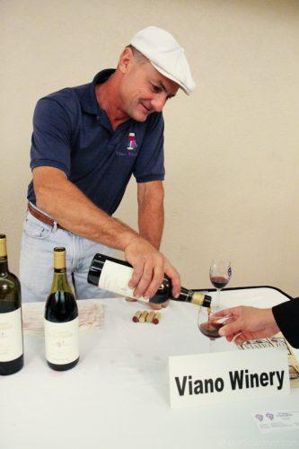 john viano vineyards