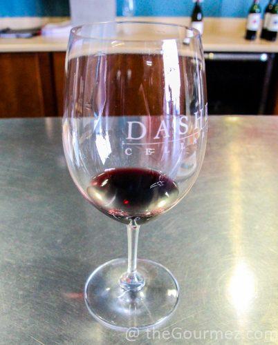 Dashe Cellars Oakland Urban Wine Tour