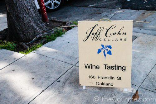 jeff cohn cellars oakland urban wine tour