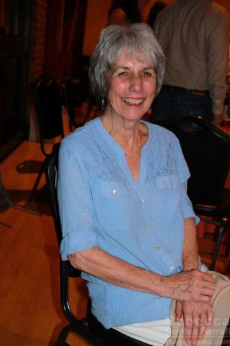 Barbara St. Amant Spencer