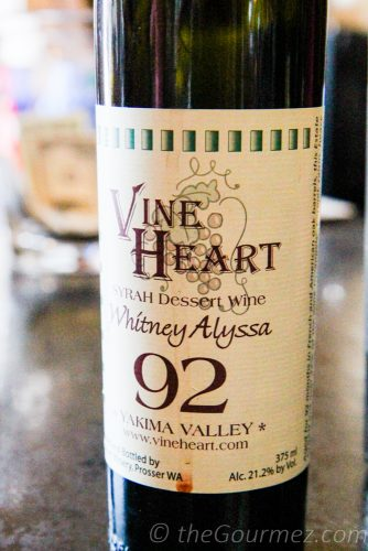 vine heart whitney alyssa 92 port yakima