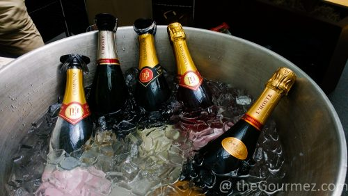 AVPSA Wine Not! Tour Champagne L'Hoste