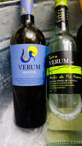 Verum Malvasia AVPSA Wine tour