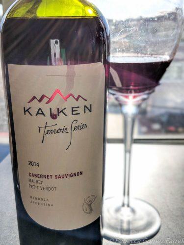 montes kaiken cabernet sauvignon terroir series mendoza
