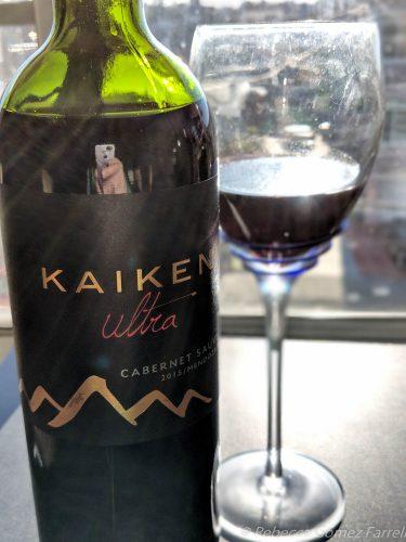 montes kaiken cabernet sauvignon ultra