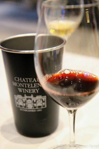 chateau montelena, dream tasting, cabernet sauvignon