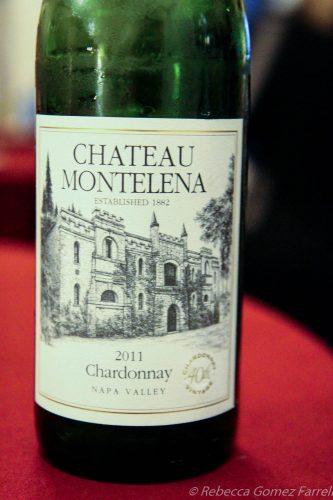 chateau montelena, chardonnay