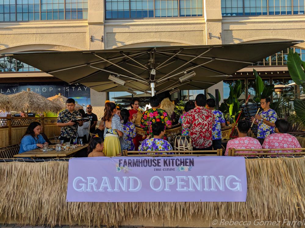 Farmhouse Kitchen Thai Cuisine Now Open In Oakland The