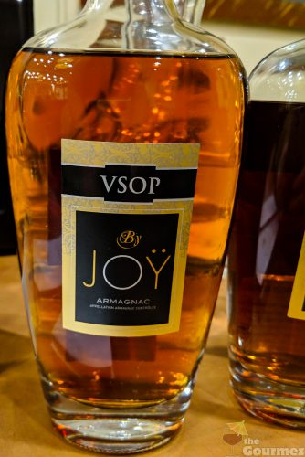 AVPSA, wine, tasting, european, armagnac, domaine de joy