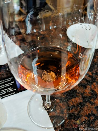 Bodegas Aguirre, wine, livermore, rose