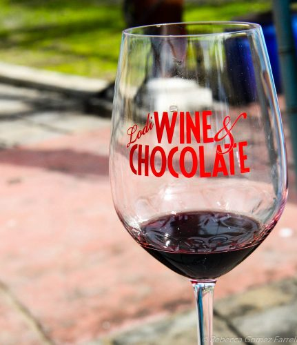lodi chocolate and wine, lodi, wine, wine glass