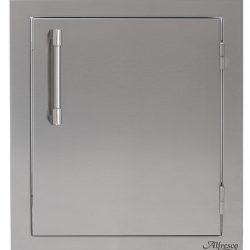 17_Inch Single Access Door