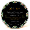 Essence of Scotland Mountain Yew Traditional Shaving Soap