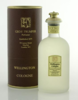 Geo F Trumper Wellington Cologne Glass Crown Topped Bottle (100ml)