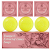 Geo F Trumper Traditional Limes Hand Soap Collection (3 x 75g Tablet)