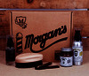 Morgans Beard Beard Care Set