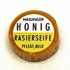 Haslinger Honey Shaving Soap 60g Puck