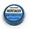 Haslinger Seaweed Shaving Soap 60g Puck