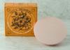 Geo F Trumper Almond Shaving Soap Wooden Bowl Refill 80g