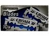 Croma Diamant DE Razor Blades